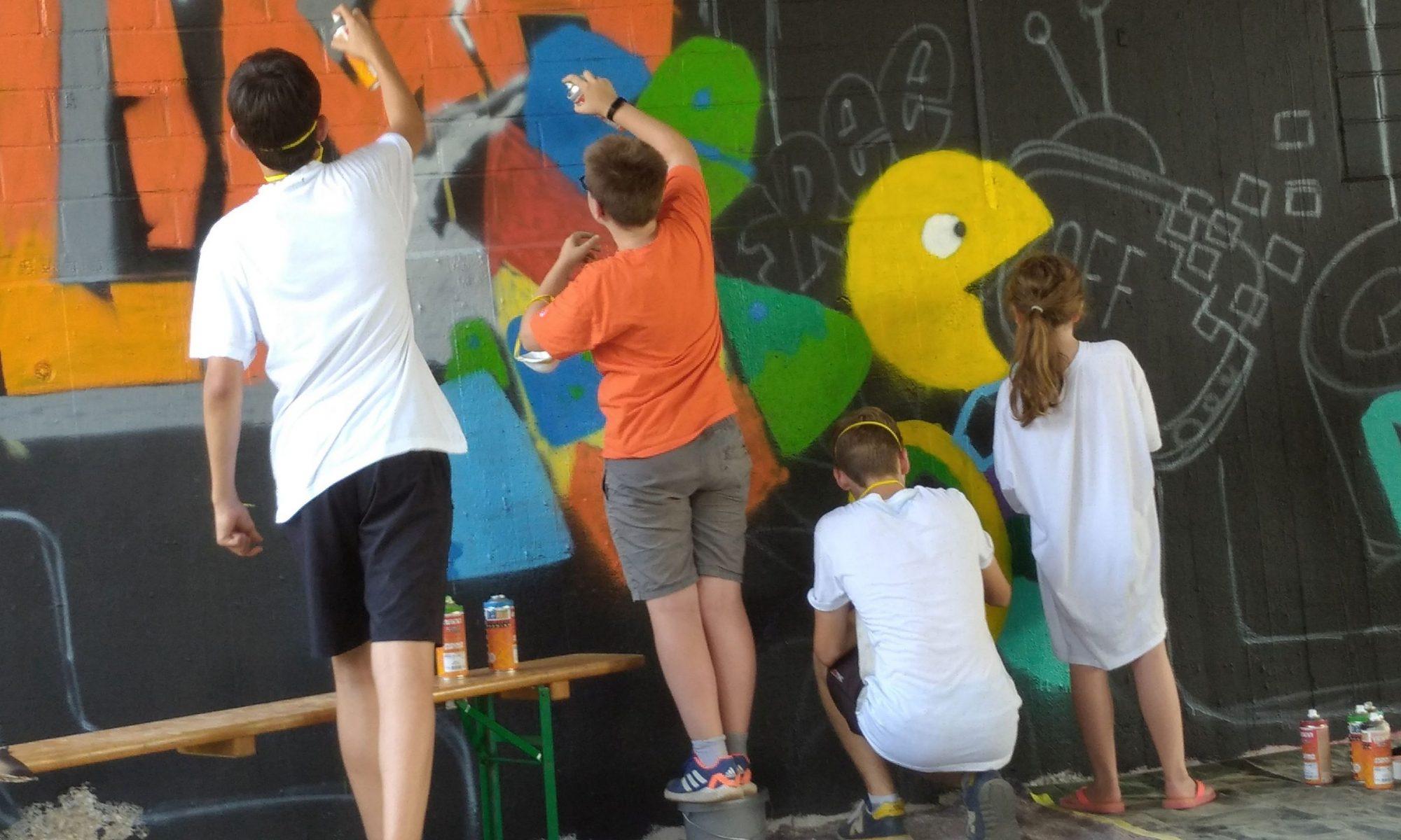 Jugendarbeit Mobil Mannheim